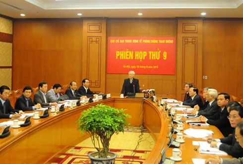 Tin tức thời sự 28/12: Tổng Bí thư kêu gọi đẩy mạnh công tác phòng, chống tham nhũng