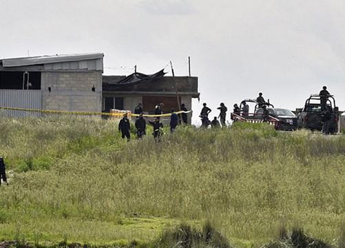 Guatemala: Phá vỡ âm mưu vượt ngục lớn khiến 32 người thương vong