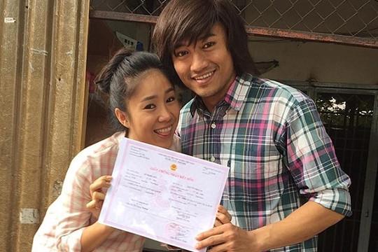 Tin tức giải trí ngày 4/1: Lê Phương đăng ký kết hôn với Quý Bình