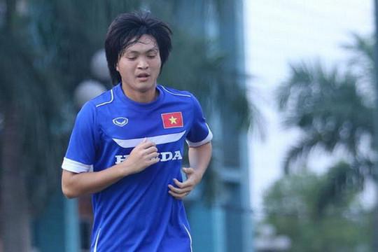Danh sách U23 VN dự VCK U23 châu Á: không có Tuấn Anh, Đức Lương