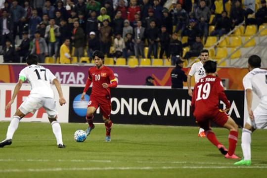 U23 VN mở màn thất vọng, HLV Miura nói gì?