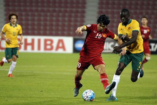 U23 Việt Nam thua 0-2 trước U23 Australia: Thôi đành...