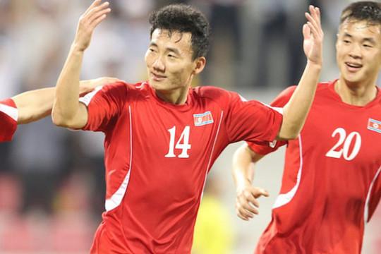 Theo chân U23 VN, U23 Thái Lan dừng bước tại VCK U23 châu Á