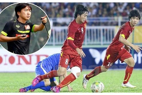 Bóng đá Việt được - mất dưới thời HLV Miura