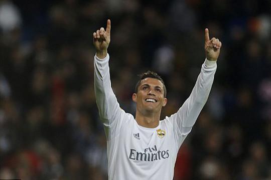 Tin tức thể thao 1 tháng 2: Real Madrid tìm lại niềm vui