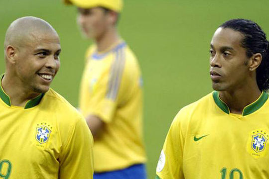 Tin tức thể thao 3/2: Ronaldo, Ronaldinho có thể không sang Việt Nam