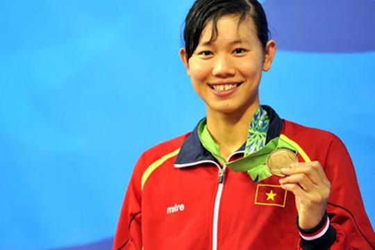 Những khoảnh khắc vui buồn của thể thao Việt Nam