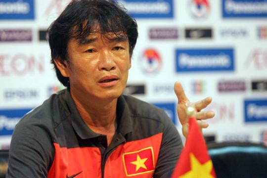 HLV Phan Thanh Hùng chia tay Hà Nội T&T ngay trước thềm V-League 2016