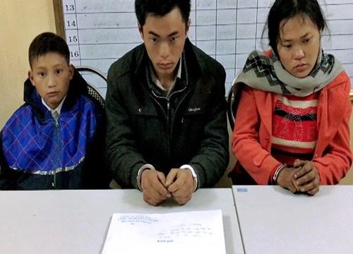 Bé trai 12 tuổi tham gia nhóm buôn bán gần 2.000 viên hồng phiến