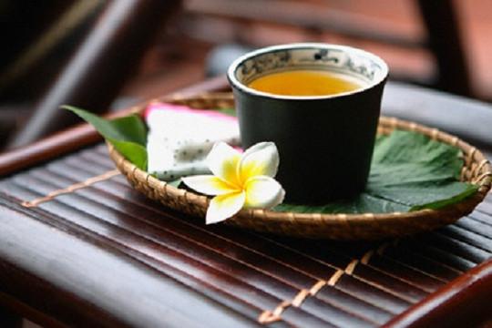 Những tác dụng tuyệt diệu của trà xanh