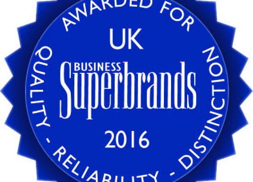 Savills đạt giải SuperBrand ngành bất động sản trong 8 năm liên tiếp