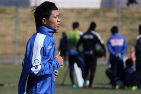 Tin tức thể thao ngày 26/2: CLB Mito Hollyhock lên tiếng về Công Phượng