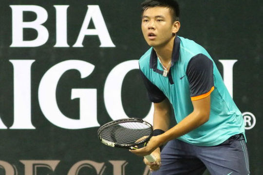 Tin tức thể thao 29/2: Lý Hoàng Nam lên hạng 884 thế giới