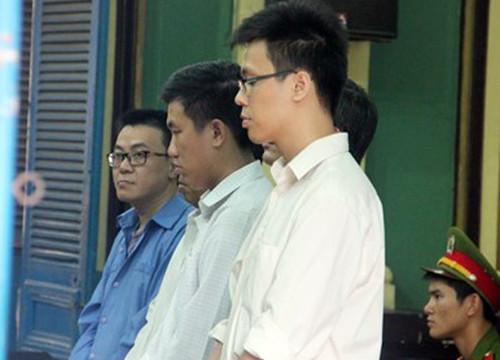 Trả hồ sơ điều tra lại vụ án Ngô Thanh Long cùng các đồng phạm