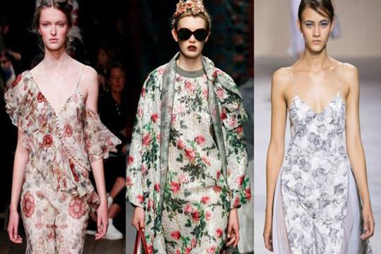 Xu hướng thời trang hè 2016 được giới trẻ yêu thích
