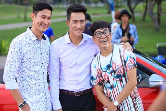Tin tức giải trí ngày 9/3: Thủy Tiên mời ông xã tham gia đóng phim