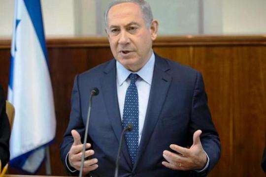 Israel: Iran phải bị trừng phạt