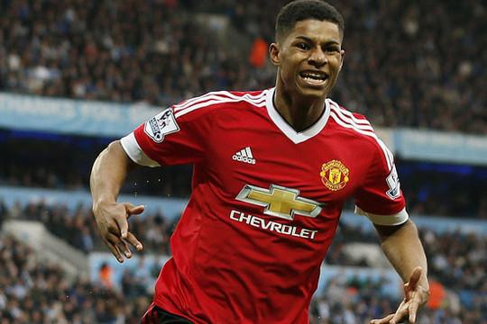 Man City 0-1 M.U: Qủy đỏ hồi sinh trên đôi chân của Rashford