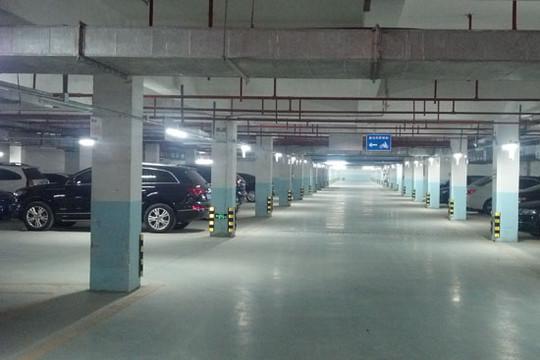 Hà Nội đồng ý chủ trương xây dựng bãi đỗ xe ngầm tại Công viên Thống Nhất