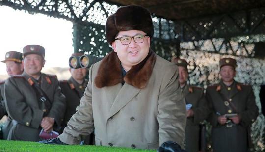 """Trung Quốc quyết định dùng biện pháp """"rắn"""" trừng phạt Triều Tiên"""