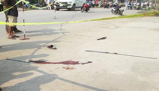 Vụ hỗn chiến ở Quảng Nam: Cuộc thanh trừng hai băng nhóm giang hồ?
