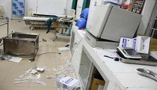 Lực lượng an ninh chuyên biệt tại các bệnh viện: Nên hay không?