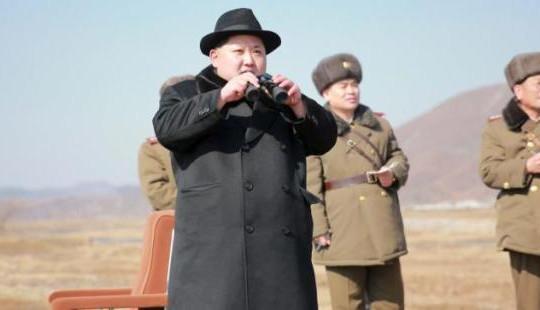 Triều Tiên: Thử hạt nhân và dọa tấn công Nhà Xanh