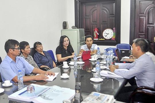 """TAND cấp cao tại Hà Nội phấn đấu xây dựng  """"Tòa án điện tử"""" đến năm 2020"""