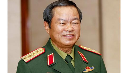 Thủ tướng quyết định nhân sự Bộ Quốc phòng