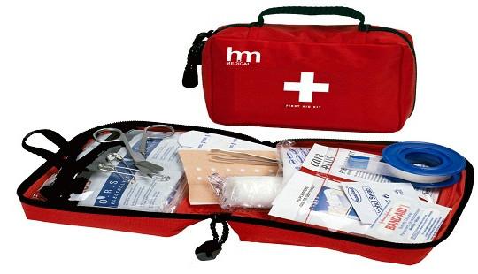 Túi thuốc du lịch bảo vệ cơ thể từ A đến Z khi bạn đi du lịch