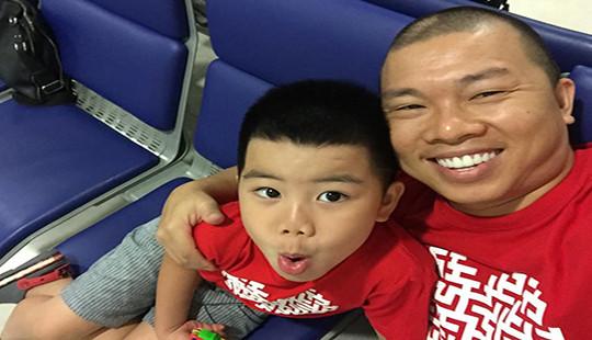 """Ảnh hot sao Việt ngày 6/5: Diễn viên Hải Anh và con trai tham gia """"Bố ơi! mình đi đâu thế"""" mùa 3"""