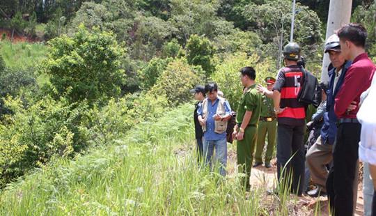 Đà Lạt: Phát hiện xác người đàn ông nổi trên hồ Tuyến Lâm