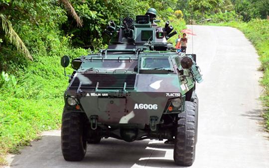 Philippines: Bị phục kích ngay trước giờ tổng tuyển cử, 7 người thiệt mạng