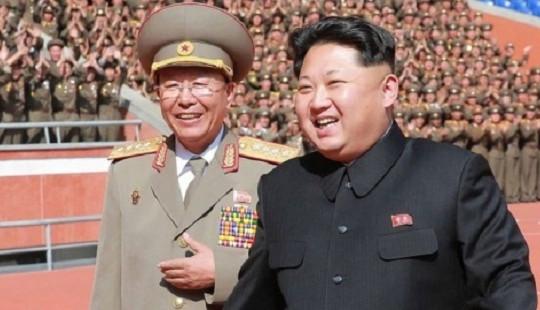 """Bất ngờ vị tướng Triều Tiên """"đã bị hành quyết"""" vẫn sống và có thể được thăng chức"""