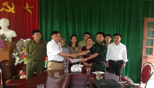 Giải cứu thành công 3 cô gái bị lừa bán sang Trung Quốc