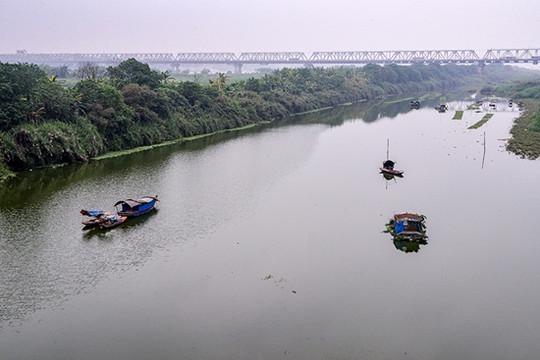 Siêu dự án trên sông Hồng: Hệ lụy khôn lường!