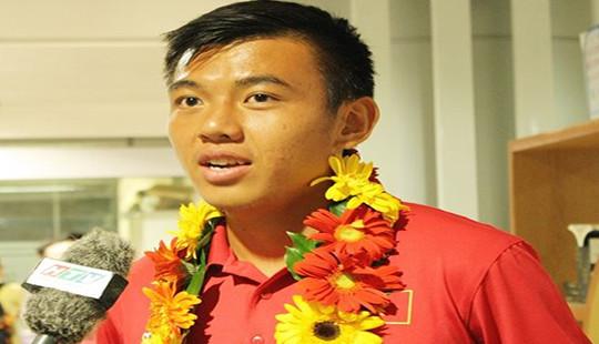 Lý Hoàng Nam tăng liền 41 bậc trên bảng xếp hạng ATP