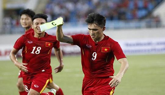 """ĐT Việt Nam thắng Syria: """"Thuốc thử"""" chưa đủ…nhiệt"""
