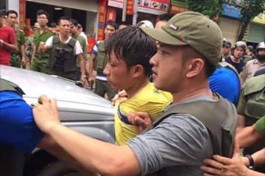 Đối tượng nổ súng bắn Công an ở Sơn La bị bắt giữ