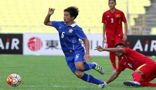 U21 Việt Nam thua U21 Thái Lan: Thêm một lần đau