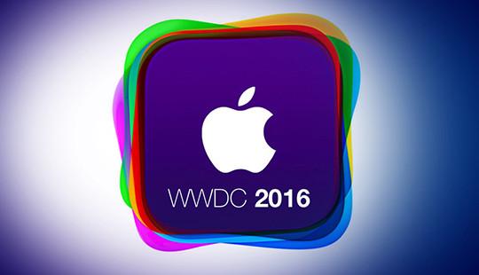 Những điểm nhấn tại sự kiện WWDC 2016 sắp tới