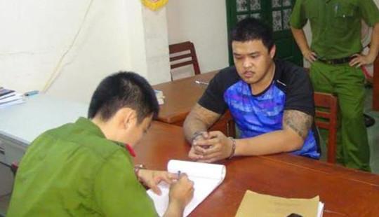 """Truy bắt các đối tượng trong vụ """"chạm trán"""" giữa hai nhóm giang hồ Bình Định-Quảng Ngãi"""
