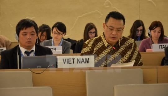 ASEAN: Tăng cường đối thoại, hợp tác trong vấn đề quyền con người