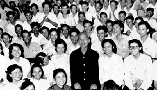 Tư tưởng Hồ Chí Minh về tự do báo chí