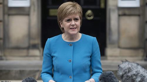 Vấn đề Brexit: Scotland để ngỏ khả năng phủ quyết các đạo luật Brexit