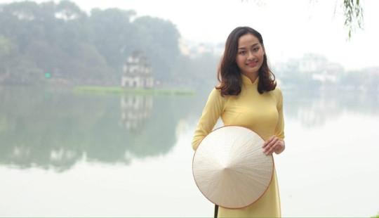 Người đẹp Việt Nam lần thứ 2 tham dự Hoa hậu Điếc Quốc tế 2016