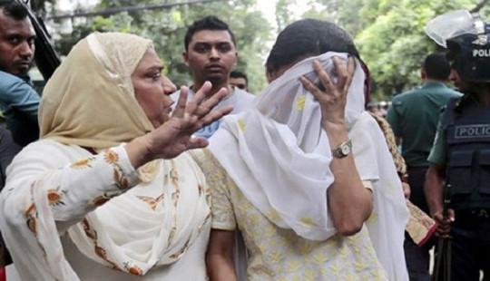 Bắt cóc con tin tại Bangladesh: Chính phủ tuyên bố 2 ngày quốc tang