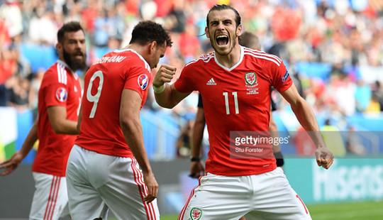 Euro 2016: Điểm mặt tứ hùng