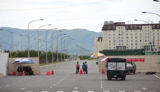Công an làm việc với nhiều cơ quan ở Hà Tĩnh liên quan đến sự cố xả thải Formosa