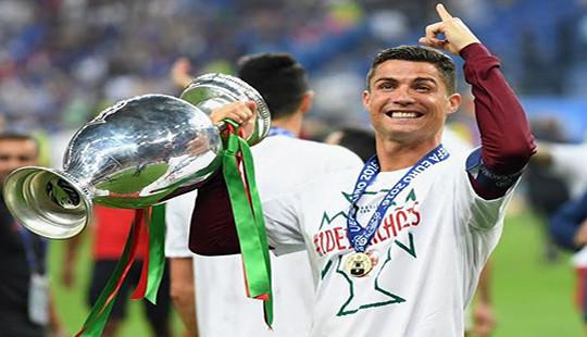Bồ Đào Nha vô địch Euro 2016